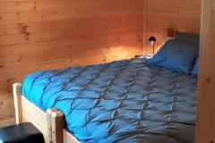 Snug-bedroom